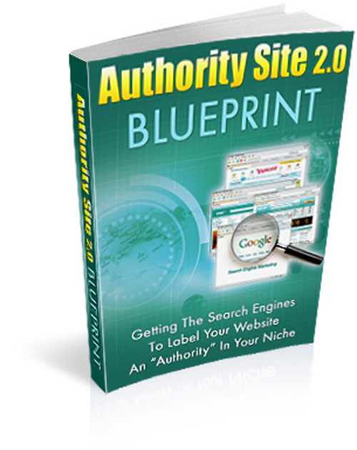 Product picture How to Create an Authority Website Cash Cow w/ MRR