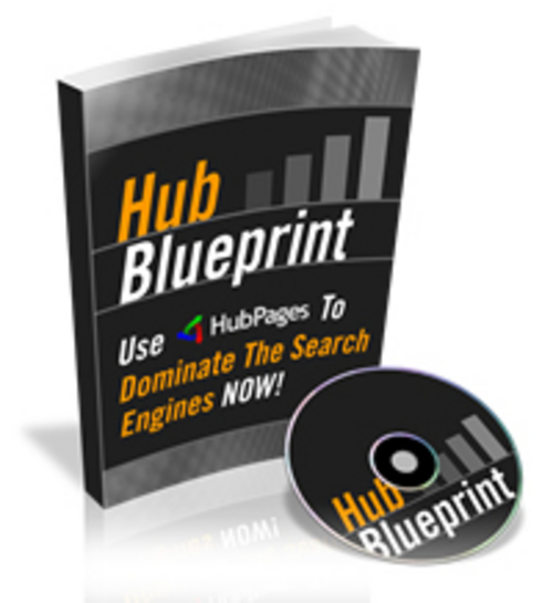 Product picture Use the HUB to Dominate Your Niche!