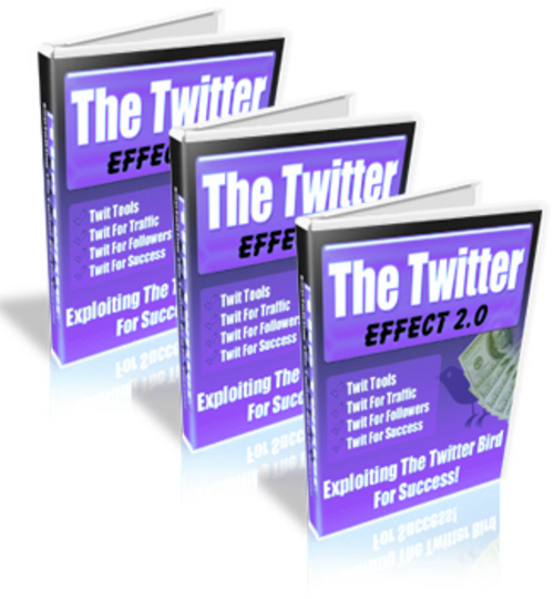 Product picture How to Leverage Twitter to Increase Sales